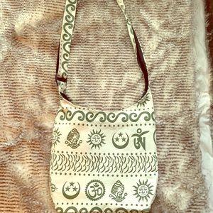 NWT- Flying High Boho shoulder bag